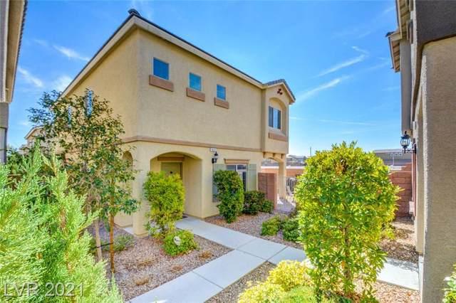 9623 Vega Carpio Avenue, Las Vegas, NV 89178 (MLS #2275881) :: Signature Real Estate Group