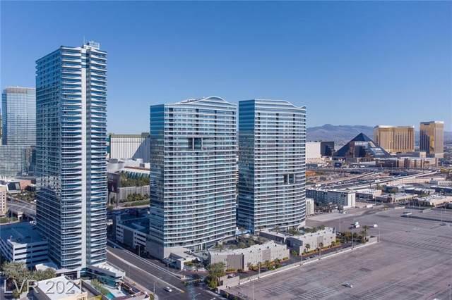 4471 Dean Martin Drive #2901, Las Vegas, NV 89103 (MLS #2276398) :: ERA Brokers Consolidated / Sherman Group