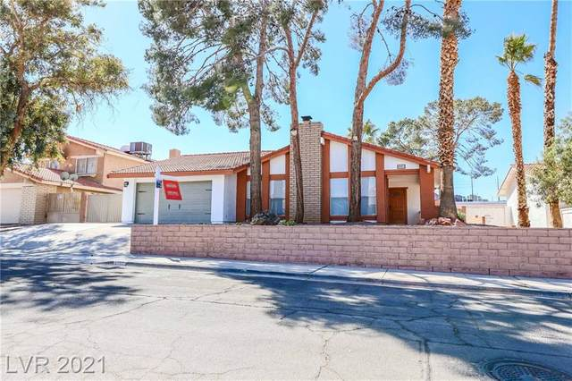 4983 Almagordo Street, Las Vegas, NV 89120 (MLS #2276423) :: The Perna Group