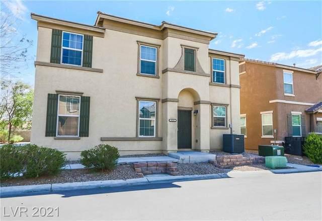 4566 Lime Straight Drive, Las Vegas, NV 89115 (MLS #2276602) :: Signature Real Estate Group