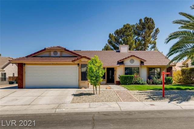 158 Cologne Drive, Henderson, NV 89074 (MLS #2277121) :: Billy OKeefe | Berkshire Hathaway HomeServices