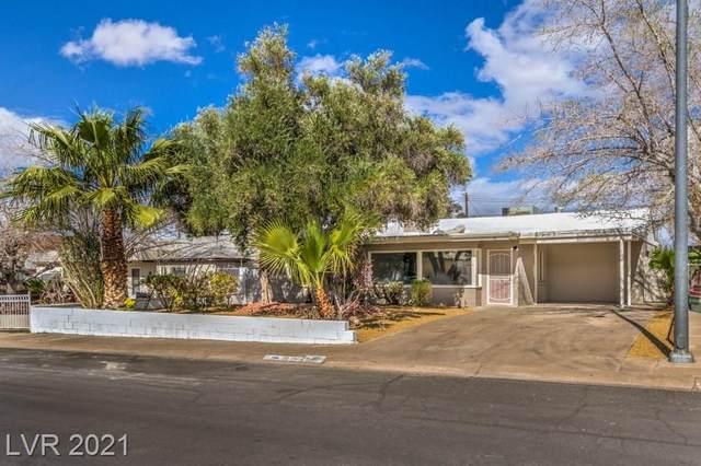 116 Ocotillo Street, Henderson, NV 89015 (MLS #2277364) :: Signature Real Estate Group