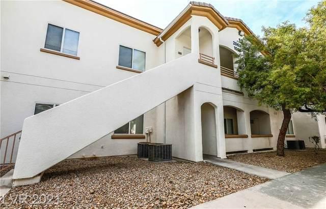 5650 Sahara Avenue #1064, Las Vegas, NV 89142 (MLS #2277424) :: Signature Real Estate Group