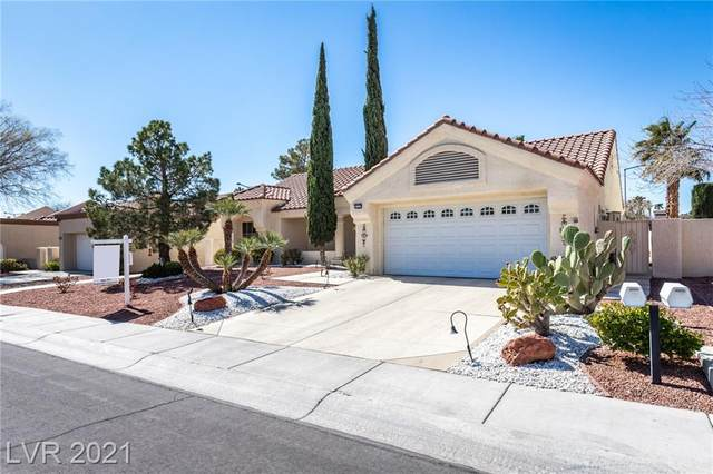 8737 Smokey Drive, Las Vegas, NV 89134 (MLS #2277486) :: The Mark Wiley Group | Keller Williams Realty SW