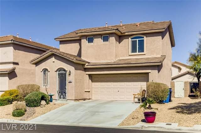 2888 Rothesay Avenue, Henderson, NV 89044 (MLS #2278323) :: Billy OKeefe | Berkshire Hathaway HomeServices
