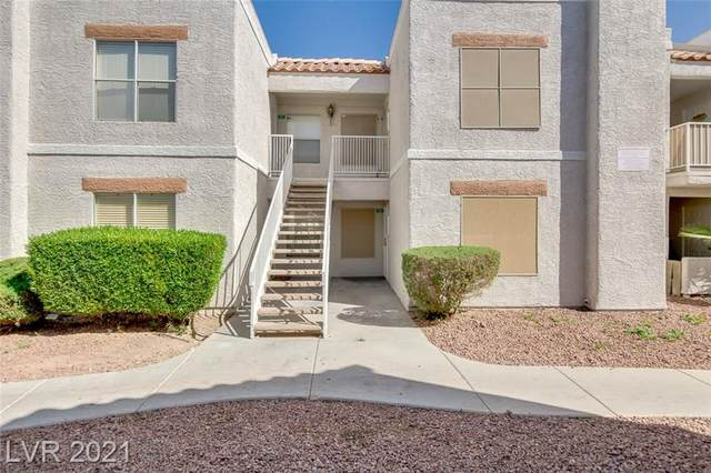 6800 Lake Mead Boulevard #2106, Las Vegas, NV 89156 (MLS #2278702) :: Signature Real Estate Group