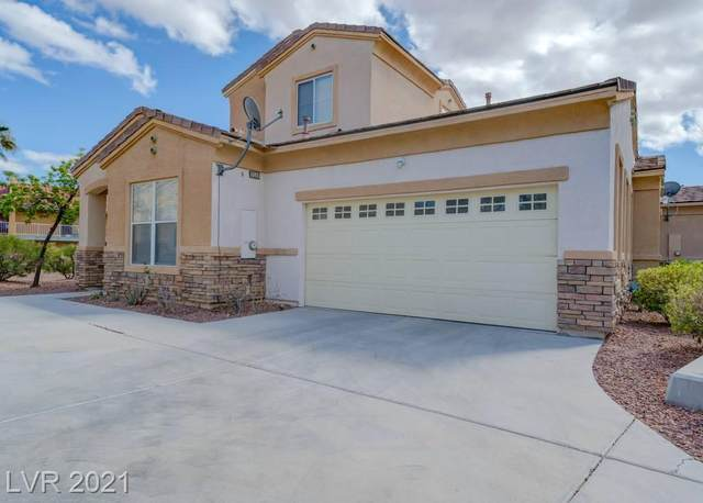 Boulder City, NV 89005 :: Signature Real Estate Group
