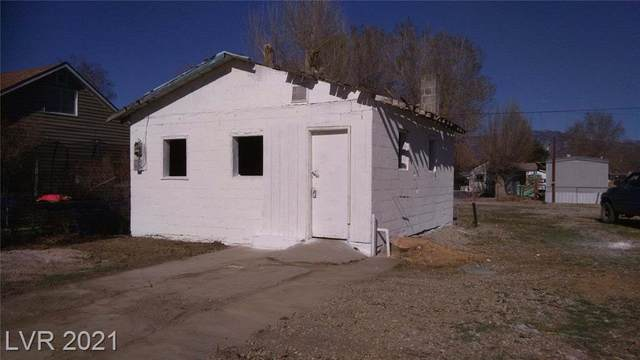 450 Ogden Avenue, Ely, NV 89301 (MLS #2279509) :: Custom Fit Real Estate Group