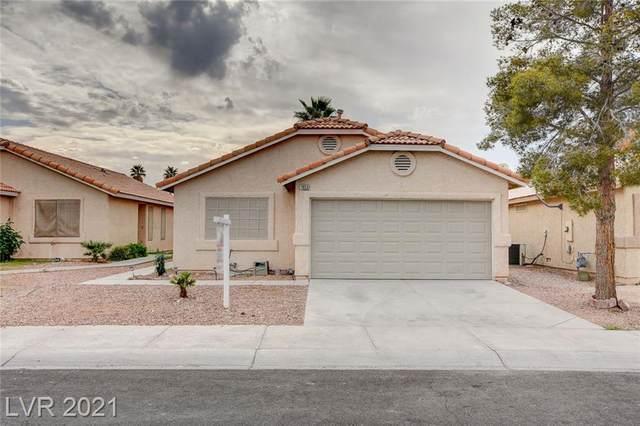 1853 Crystal Gem Street, Las Vegas, NV 89106 (MLS #2279546) :: Signature Real Estate Group