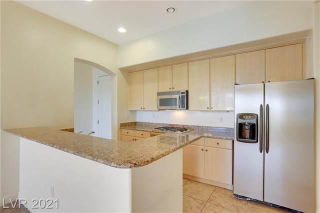 68 Serene Avenue #208, Las Vegas, NV 89123 (MLS #2280172) :: Jeffrey Sabel