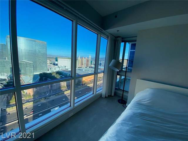 4525 Dean Martin Drive #3201, Las Vegas, NV 89103 (MLS #2280336) :: DT Real Estate
