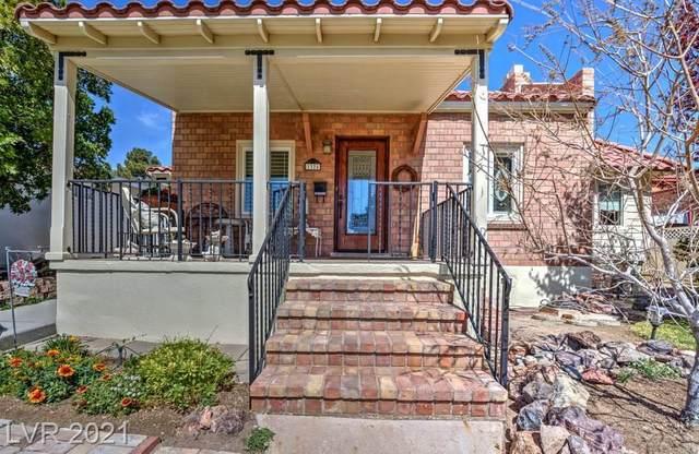 1324 Colorado Street, Boulder City, NV 89005 (MLS #2280363) :: Galindo Group Real Estate