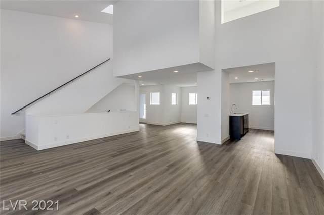 1999 Lewis Avenue, Las Vegas, NV 89101 (MLS #2281196) :: Custom Fit Real Estate Group