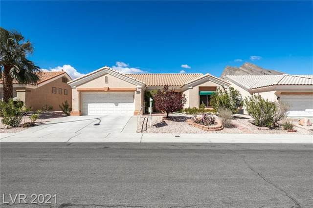 2353 Hot River Street, Las Vegas, NV 89134 (MLS #2281492) :: The Mark Wiley Group | Keller Williams Realty SW