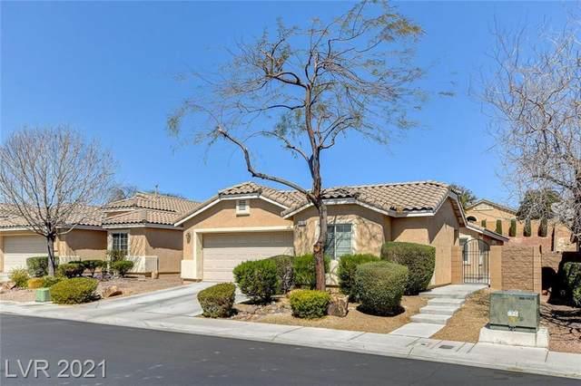 4612 Catfish Bend Road, North Las Vegas, NV 89031 (MLS #2281797) :: The Mark Wiley Group | Keller Williams Realty SW