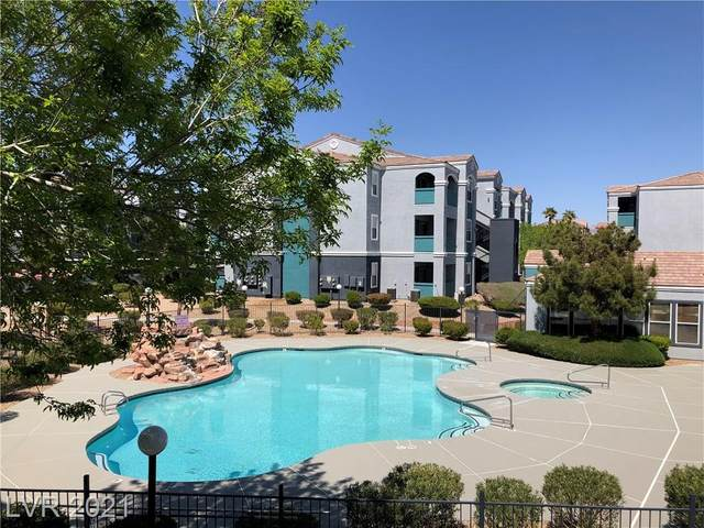 6955 Durango Drive #2094, Las Vegas, NV 89149 (MLS #2281819) :: Signature Real Estate Group