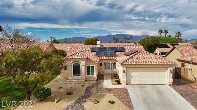 5112 Appealing Court, Las Vegas, NV 89130 (MLS #2282270) :: Signature Real Estate Group
