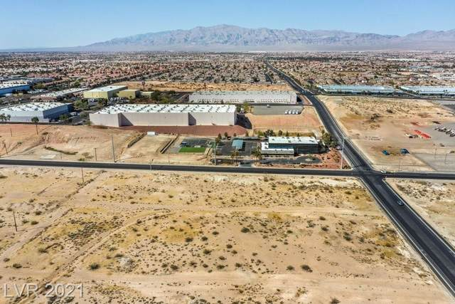 Revere & Plymouth, North Las Vegas, NV 89030 (MLS #2282566) :: The Mark Wiley Group   Keller Williams Realty SW