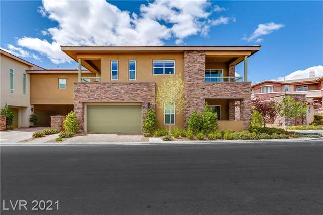 11280 Granite Ridge Drive #1019, Las Vegas, NV 89135 (MLS #2282568) :: Lindstrom Radcliffe Group