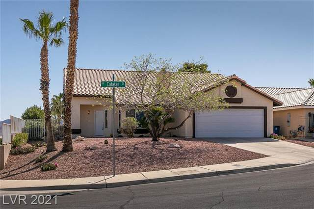 900 Catalan Court, Henderson, NV 89002 (MLS #2282605) :: Billy OKeefe | Berkshire Hathaway HomeServices
