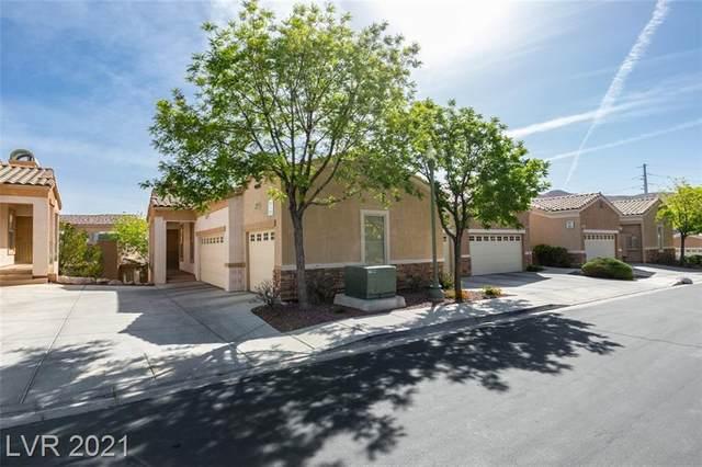224 Morgyn Lane #6, Boulder City, NV 89005 (MLS #2282613) :: Lindstrom Radcliffe Group
