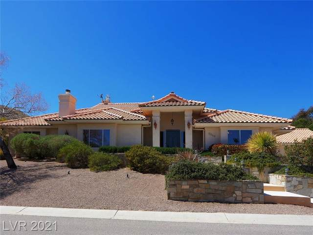 9840 Red Coach Avenue, Las Vegas, NV 89129 (MLS #2282662) :: ERA Brokers Consolidated / Sherman Group