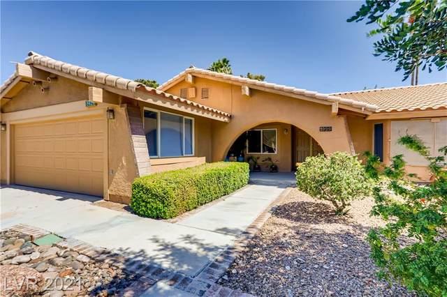 1929 Verdinal Drive, Las Vegas, NV 89146 (MLS #2282955) :: Custom Fit Real Estate Group