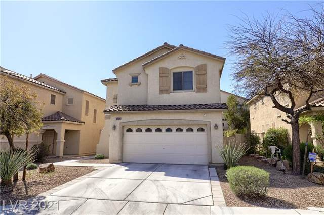 8089 Villa Trovas Court, Las Vegas, NV 89113 (MLS #2283201) :: Signature Real Estate Group