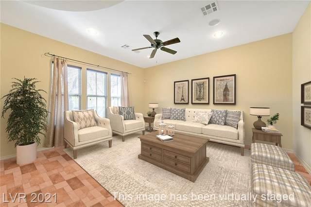7349 Ellison Park Street, Las Vegas, NV 89166 (MLS #2283396) :: Signature Real Estate Group