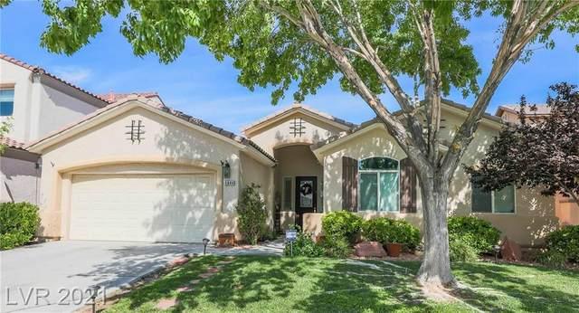 5844 Gushing Spring Avenue, Las Vegas, NV 89131 (MLS #2283590) :: ERA Brokers Consolidated / Sherman Group