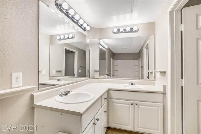 9000 Las Vegas Boulevard #1252, Las Vegas, NV 89123 (MLS #2283611) :: Custom Fit Real Estate Group