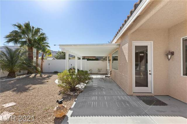 10017 W Clifton Forge Avenue, Las Vegas, NV 89148 (MLS #2283648) :: ERA Brokers Consolidated / Sherman Group