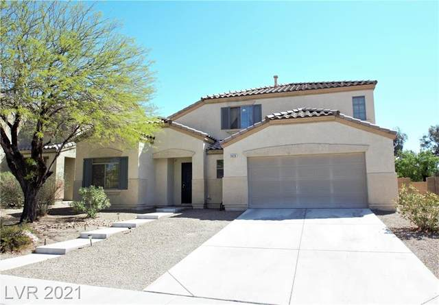 5820 Michael Dean Street, Las Vegas, NV 89081 (MLS #2284219) :: Custom Fit Real Estate Group