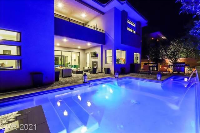 79 Pristine Glen Street, Las Vegas, NV 89135 (MLS #2284269) :: Signature Real Estate Group