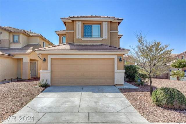 6501 Frias Point Court, Las Vegas, NV 89122 (MLS #2284379) :: Signature Real Estate Group