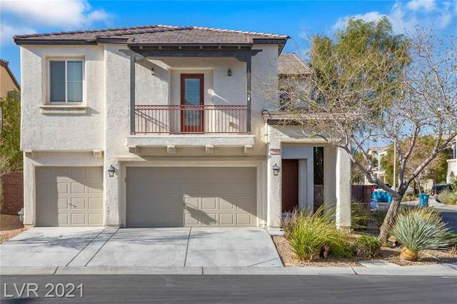 9060 Spur Creek Avenue, Las Vegas, NV 89178 (MLS #2284493) :: Signature Real Estate Group