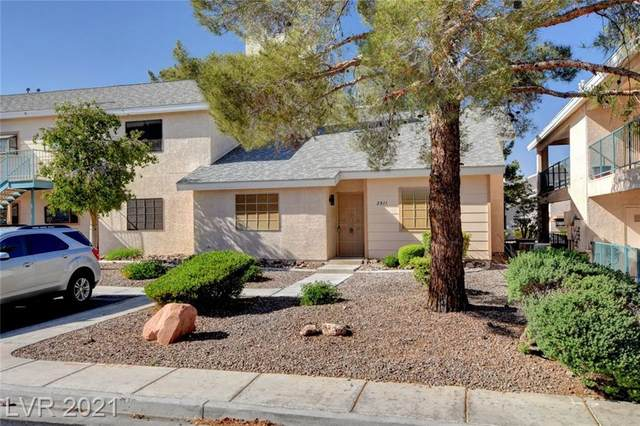 2811 Bluebonnet Drive #4, Henderson, NV 89074 (MLS #2284942) :: Billy OKeefe | Berkshire Hathaway HomeServices