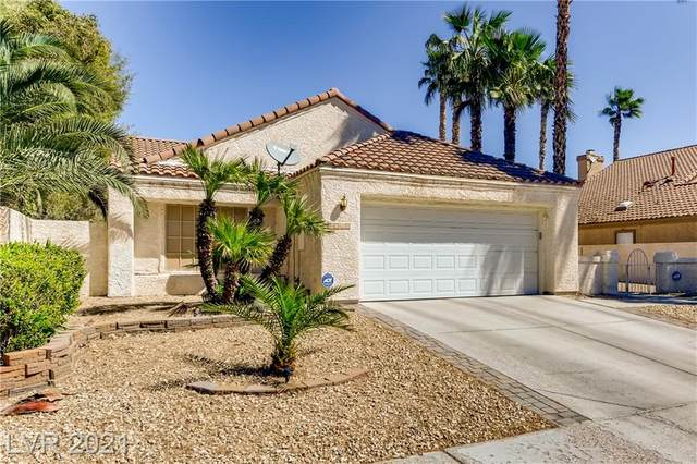 1810 Somersby Way, Henderson, NV 89014 (MLS #2285271) :: Lindstrom Radcliffe Group