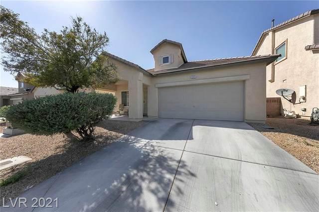 5321 Mountain Garland Lane, North Las Vegas, NV 89081 (MLS #2285322) :: ERA Brokers Consolidated / Sherman Group