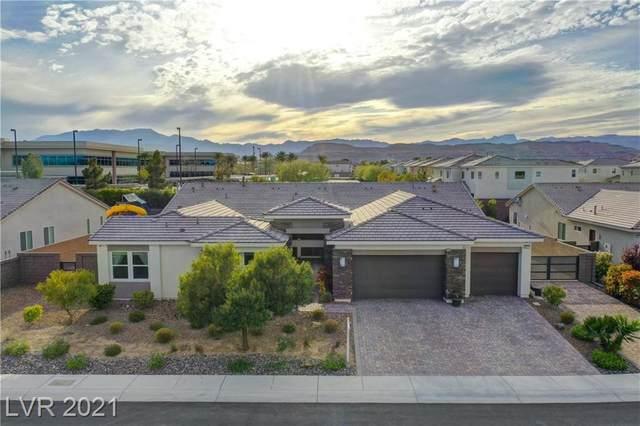 8317 Sweetwater Creek Way, Las Vegas, NV 89113 (MLS #2285339) :: Signature Real Estate Group