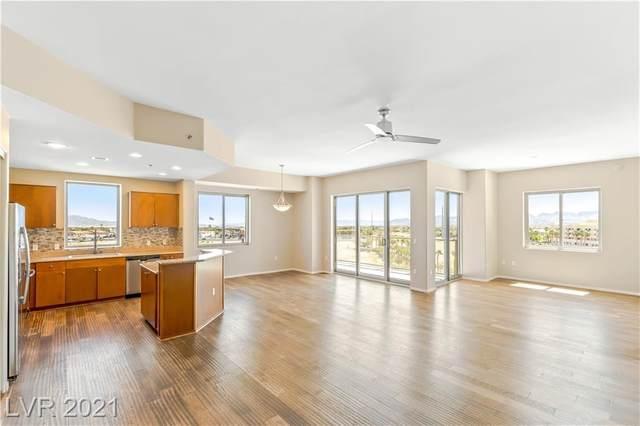 8255 S Las Vegas Boulevard #511, Las Vegas, NV 89123 (MLS #2285483) :: Custom Fit Real Estate Group