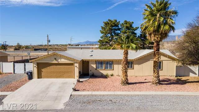 4070 Springwood Street, Pahrump, NV 89048 (MLS #2285515) :: Signature Real Estate Group
