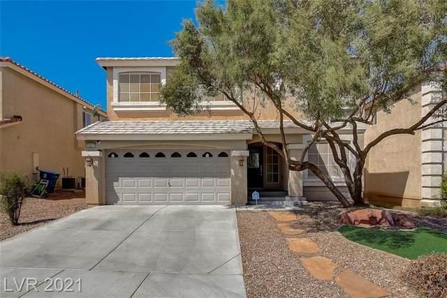 10617 Timber Stand Street, Las Vegas, NV 89183 (MLS #2285700) :: Signature Real Estate Group