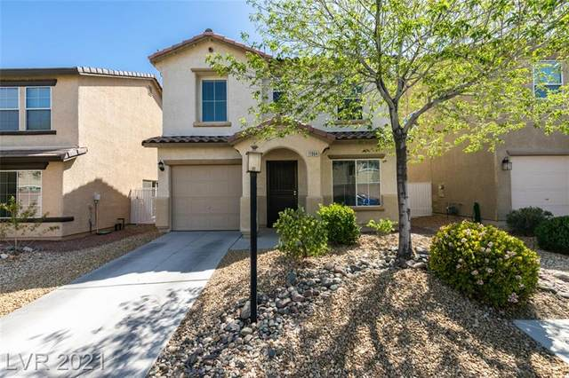 11964 Wild Chamomile Street, Las Vegas, NV 89183 (MLS #2285919) :: ERA Brokers Consolidated / Sherman Group