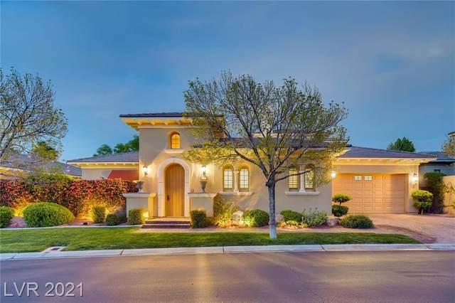 212 Royal Ascot Drive, Las Vegas, NV 89144 (MLS #2286144) :: Signature Real Estate Group