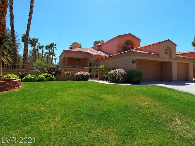 2050 Sutton Way, Henderson, NV 89074 (MLS #2286175) :: Signature Real Estate Group