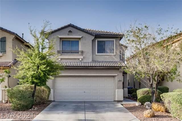 7664 Mocorito Avenue, Las Vegas, NV 89113 (MLS #2286245) :: Team Michele Dugan