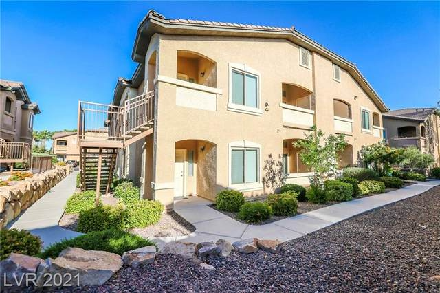 8985 Durango Drive #1098, Las Vegas, NV 89113 (MLS #2286297) :: The Shear Team