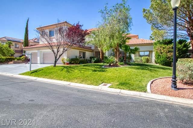 7808 Foothill Ash Avenue, Las Vegas, NV 89117 (MLS #2286465) :: Custom Fit Real Estate Group