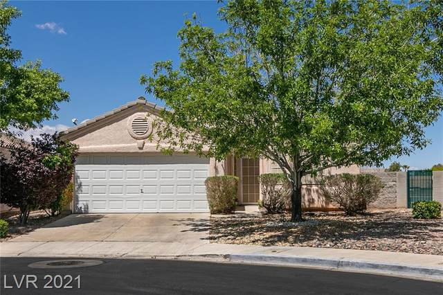 3146 Dusty Moon Avenue, Henderson, NV 89052 (MLS #2286622) :: Signature Real Estate Group